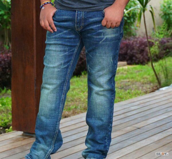 Krypthean Jeans - Singularity