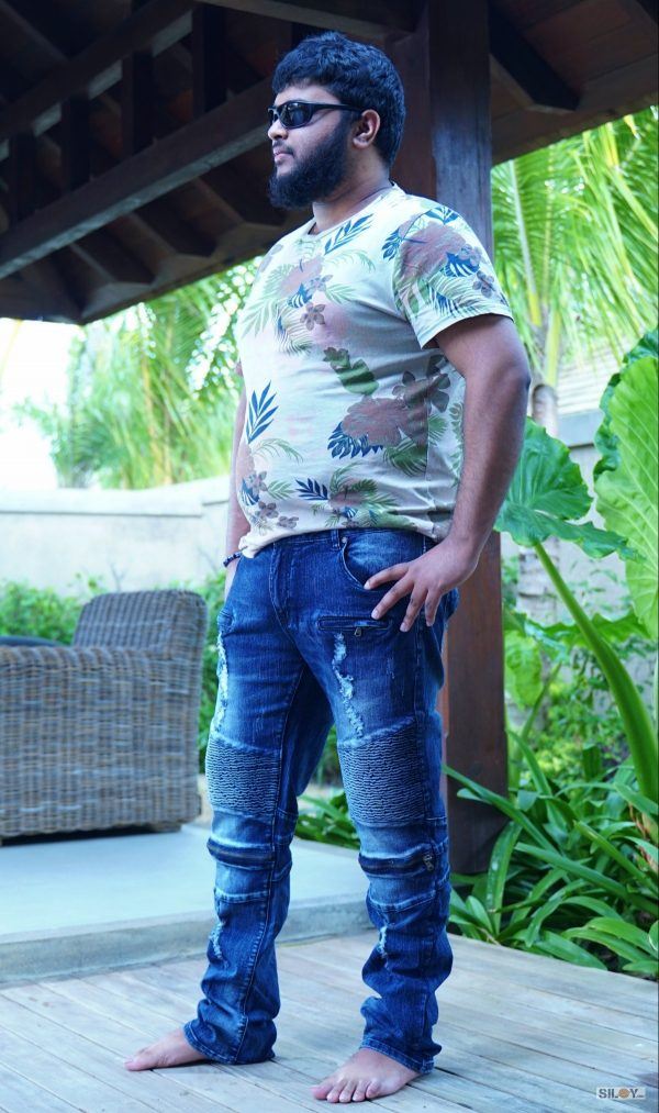 Krypthean Jeans - Predator