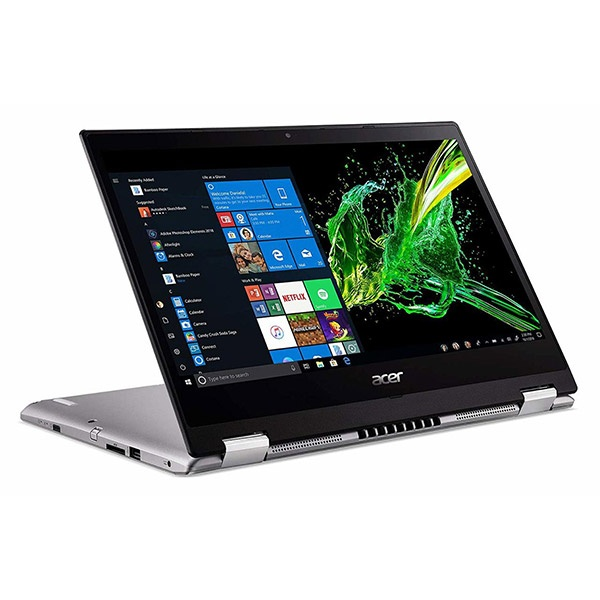 "ACER Laptop SPIN 3 - 13.3"" - Core i3 (1TB HDD)"