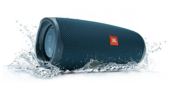 JBL CHARGE 4 (New Version) - Portable Bluetooth Speaker