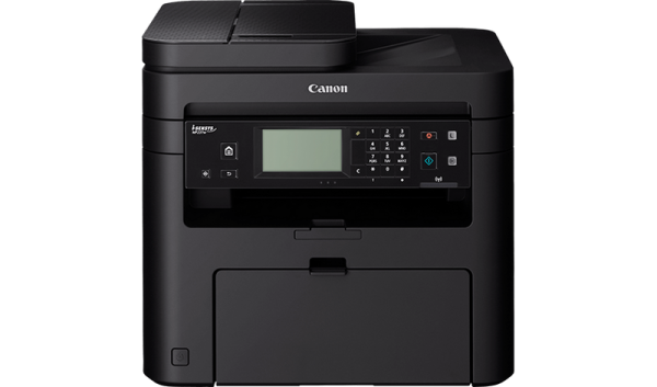 Canon Laser MFP Printer - Print Scan Copy and Fax - I-SENSYS MF237W