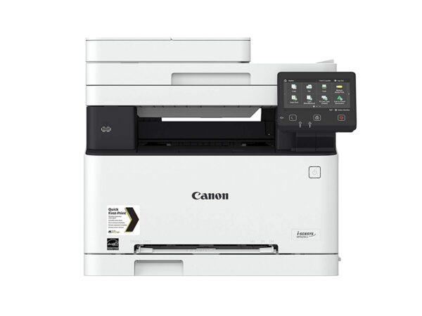Canon Color Laser MFP Printer - Print Scan Copy and Fax - i-SENSYS MF635CX