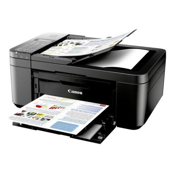 Canon Printer PIXMA TR4540 - Print Copy Fax & Scan In One