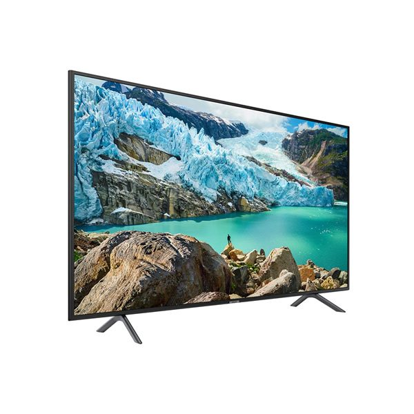 "Samsung 55"" 4K LED Ultra HD Smart TV"