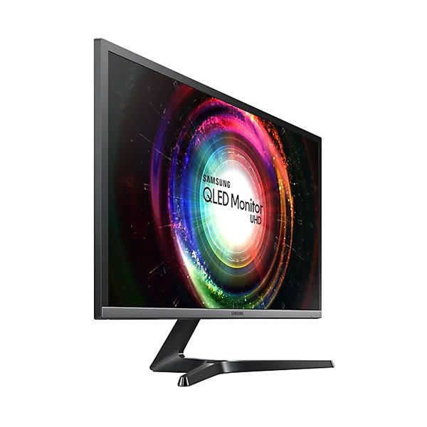 """Samsung 28"""" Gaming 4K QLED Monitor"""