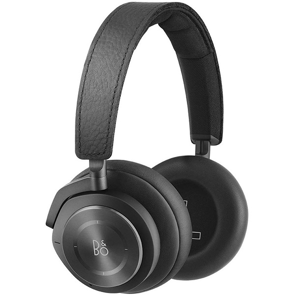 BANG & OLUFSEN Wireless Bluetooth Over-Ear Headphones, Active Noise Cancellation, Transparency Mode, Microphone BEOPLAY H9i
