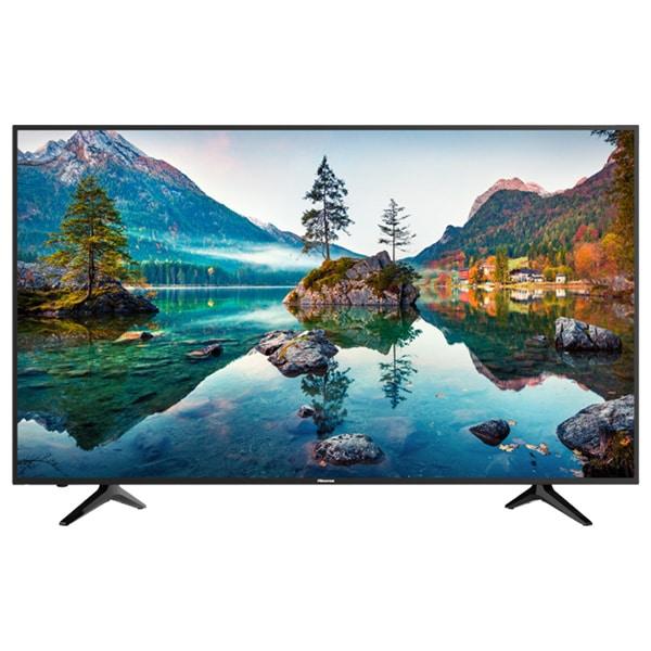 """HISENSE UHD True 4K Smart TV 58"""" A6100 58A6100UW"""