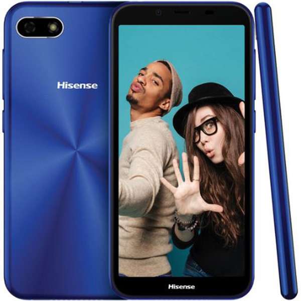 HISENSE Infinity Android Smartphone E6