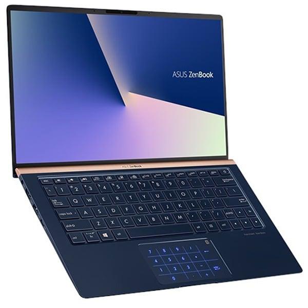 "ASUS Laptop Zenbook - 13.3"" Core i5 (256GB SSD)"