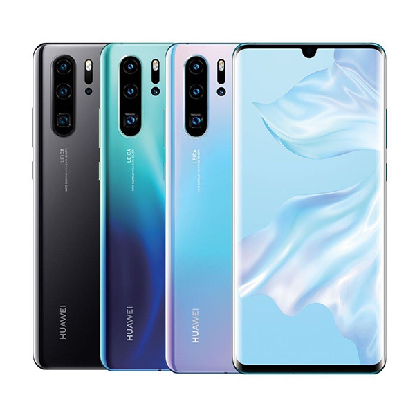 HUAWEI P30 Pro 128GB 40MP Leica Quad Camera
