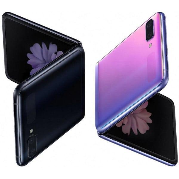 Samsung Galaxy Z Flip 256 GB - N770