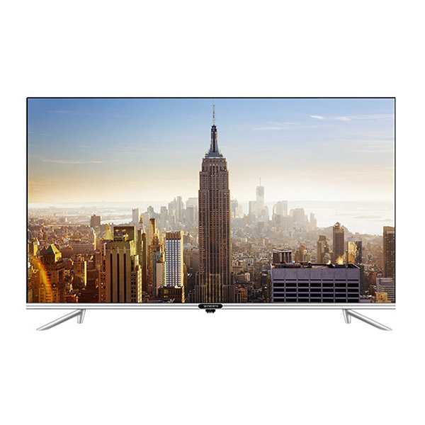 "SKYWORTH 65"" LED 4K UHD Android Smart TV Borderless Design"