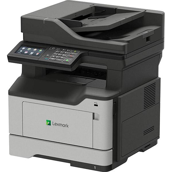 LEXMARK Monochrome Laser Printer MB2442 adwe - 36SC785