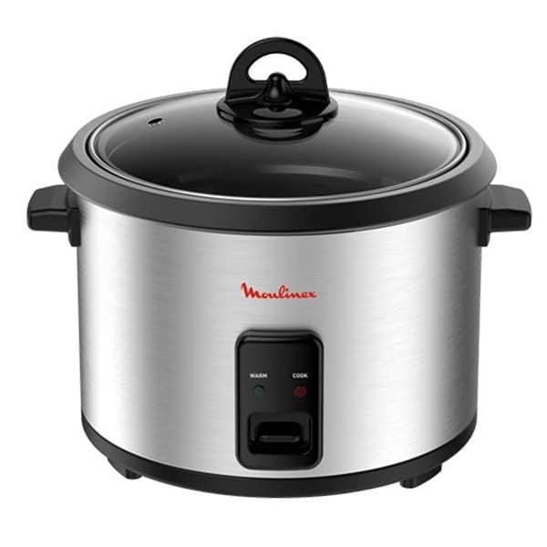 Moulinex Rice Cooker - Model MK123D10