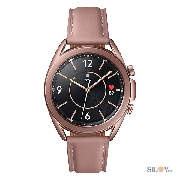 SAMSUNG Galaxy Watch 3 41MM Mystic Bronze - SM-R850