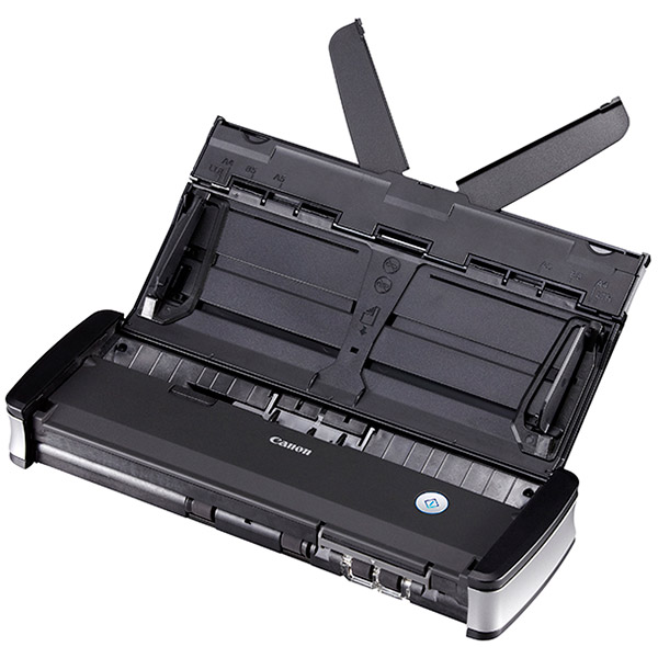 CANON High Speed Scanner - ADF, ID and Embossed Card scanning - P-215