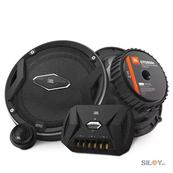 JBL Car Component Speaker - Stadium GTO609C