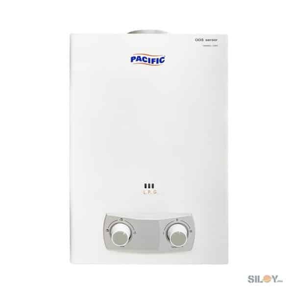 Pacific Gas Water Heater 6L - JSD12-6F