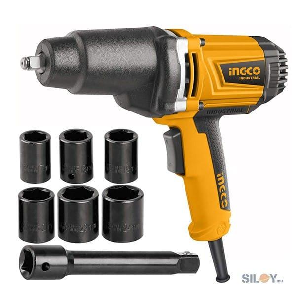 INGCO Impact Wrench - IW10508