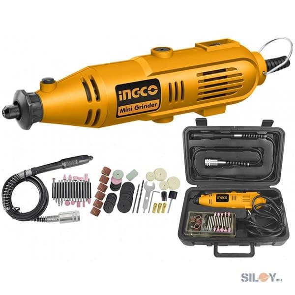INGCO Mini Drill Kit - MG1309