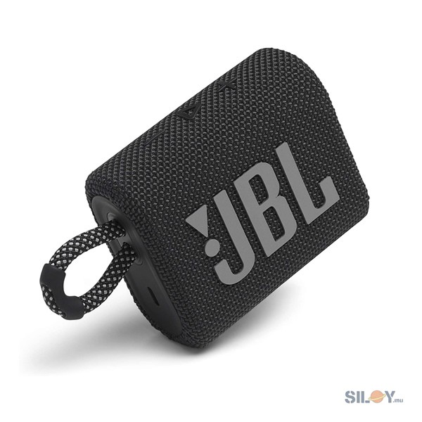 JBL GO 3 - Portable Bluetooth Speaker