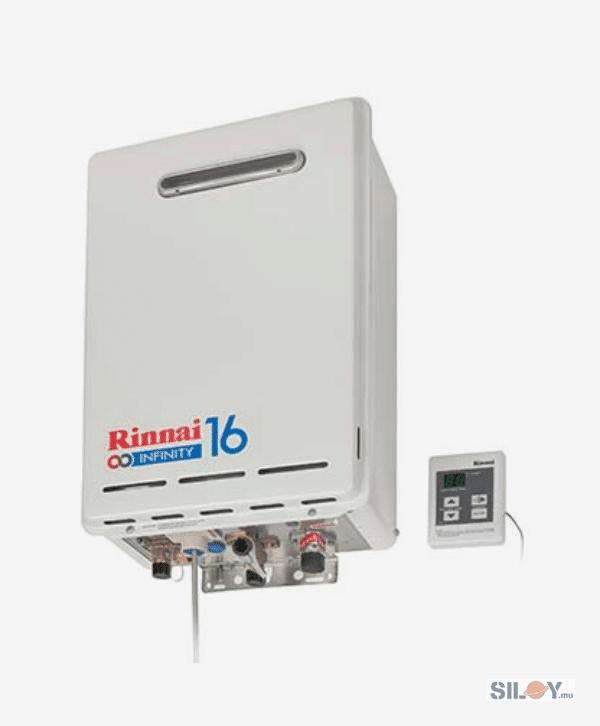 Rinnai Gas Water Heater 16L GWH16