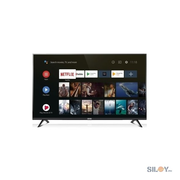 """TCL Television 32"""" Full HD Android Smart TV - 32S65"""