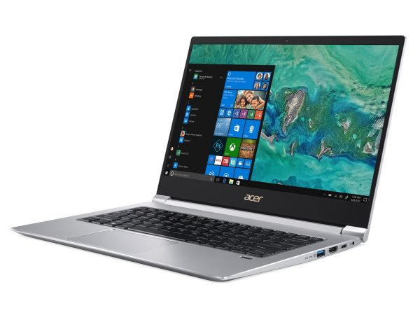 """ACER Laptop Swift 3 - 14"""" - Core i3 (1TB HDD)"""