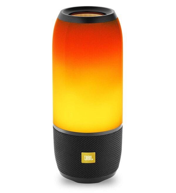JBL PULSE 3 - Portable Bluetooth Speaker