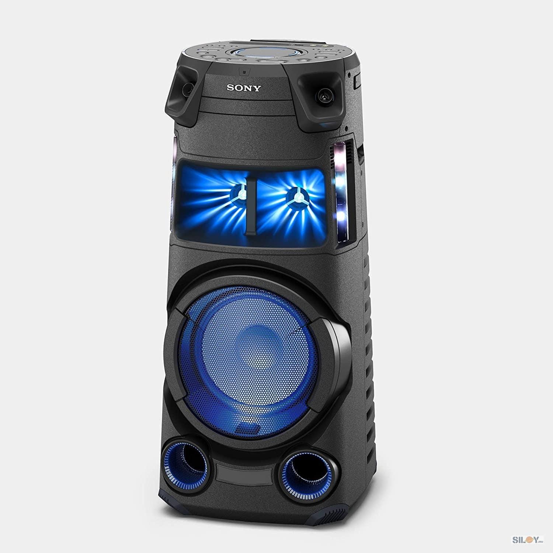 SONY Party & Karaoke Audio System - V43D