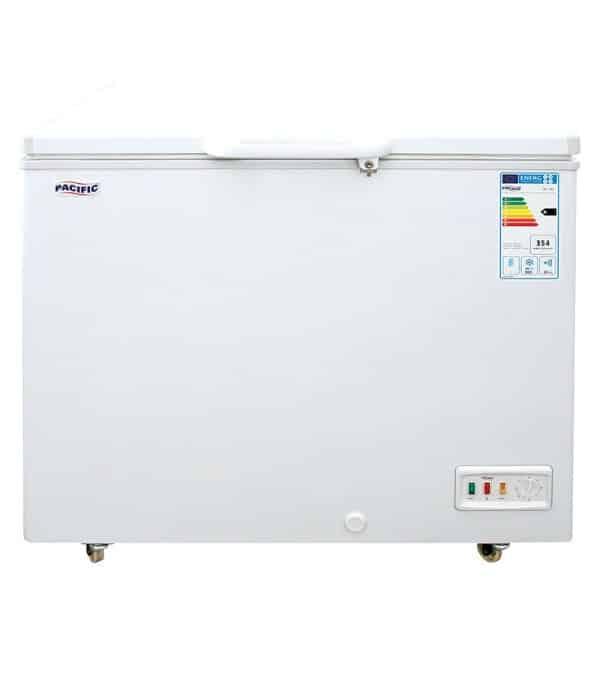 Pacific Chest Freezer 300L - BD300