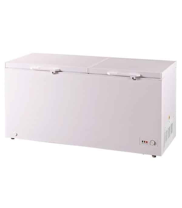 Pacific Chest Freezer 500L - BD500