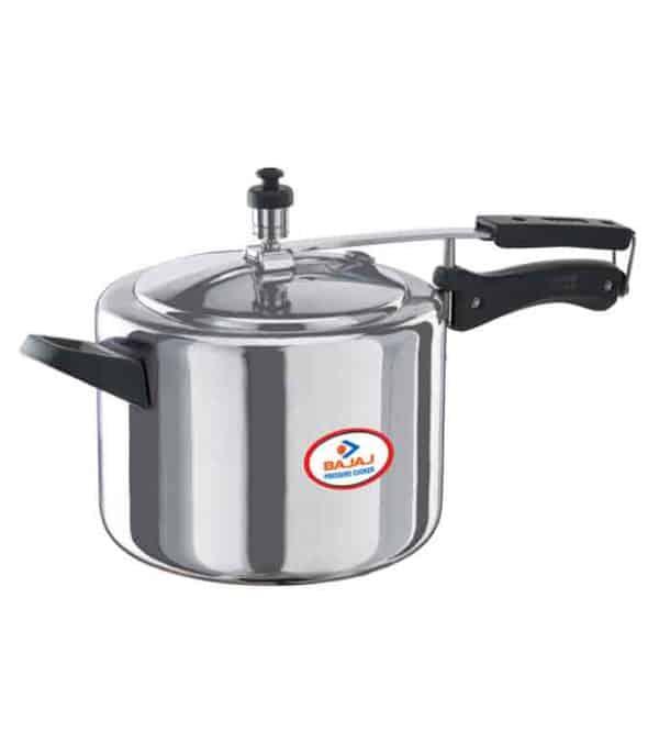 Bajaj Inner Lid Pressure Cooker 5L - PCX35