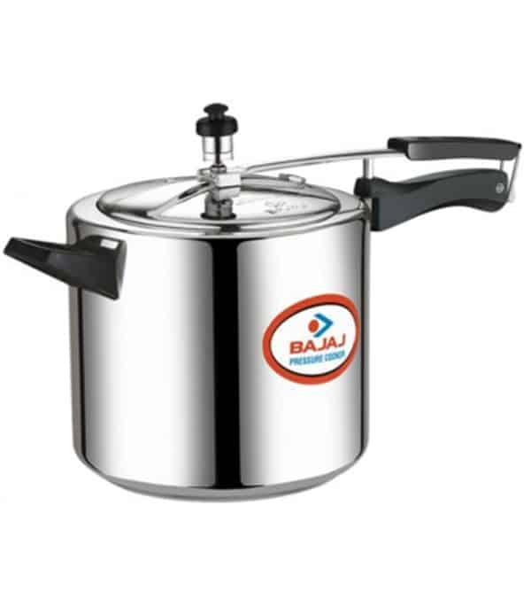 Bajaj Pressure Cooker 8L - PCX38