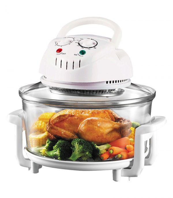 Pacific Halogen Cyclone Oven - CKY-20D