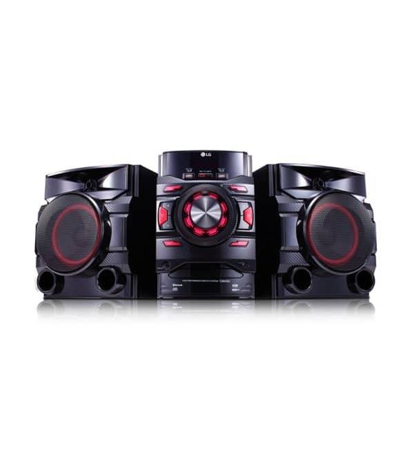 LG Hi-Fi Audio System - Model: XBOOM CM4460
