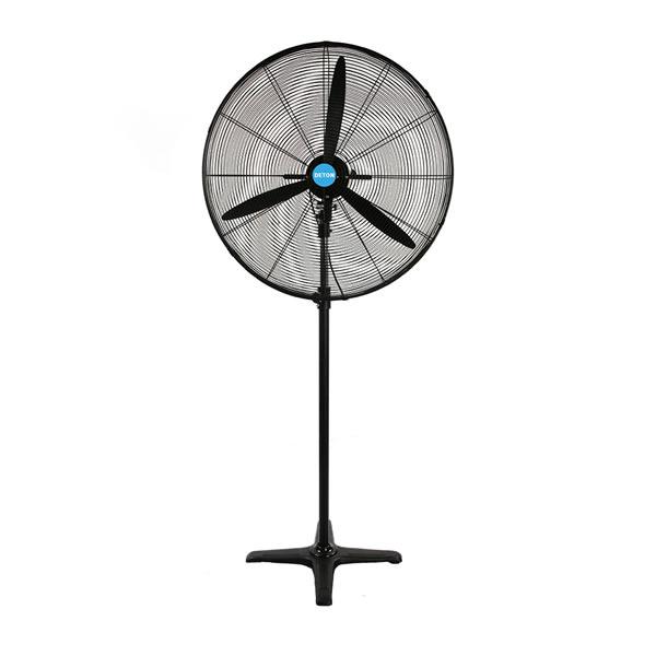 """Deton Industrial Stand Fan 30"""" - DF750-T"""