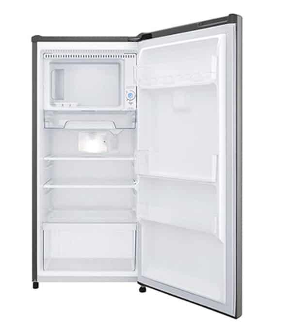LG Refrigerator 195L - GNY331SLBB