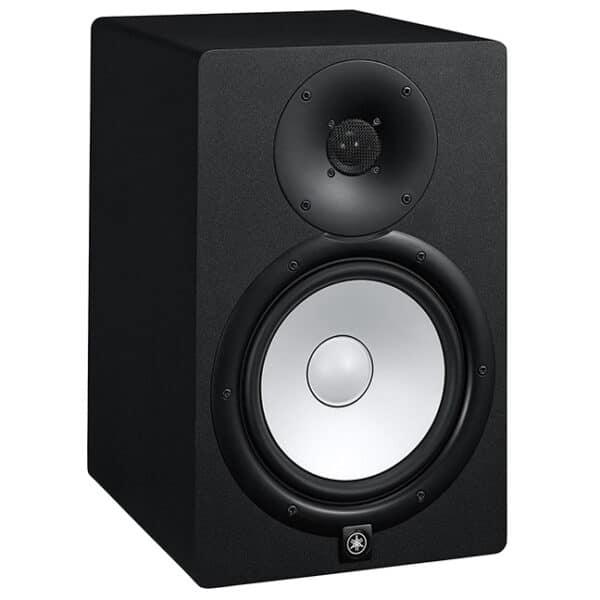 YAMAHA - Powered Studio Monitor, Active Speaker - HS8