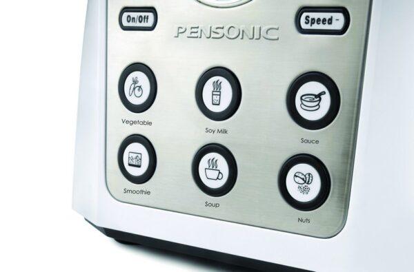 Pensonic Heavy Duty Blender (Smoothie Maker)