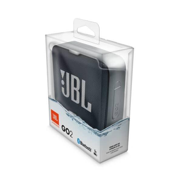 JBL GO 2 - Portable Bluetooth Speaker