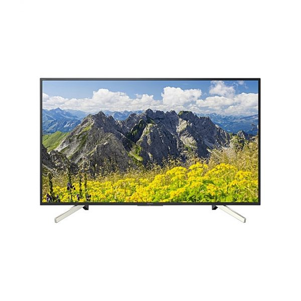 """SONY 49"""" Ultra HD 4K Android Smart TV"""