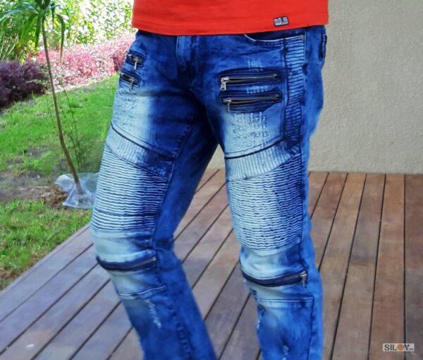 Krypthean Jeans - Titan