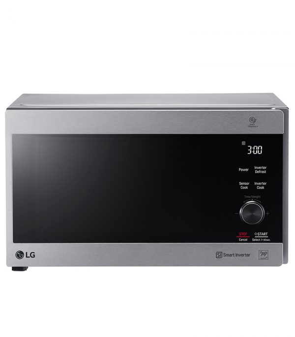 LG Microwave Oven NeoChef 42L - MH8265CIS