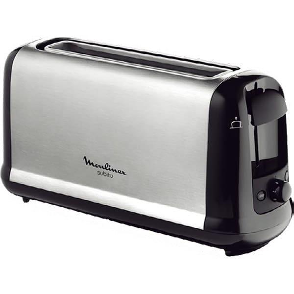 Moulinex Principio Toaster - Model LS1608