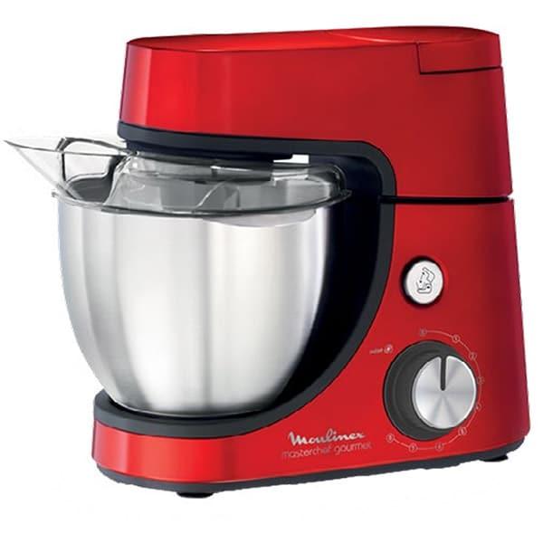 Moulinex Kitchen Machine - Model QA512G10