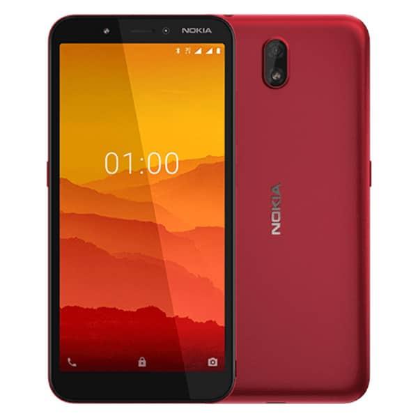 NOKIA C1 Smartphone 16GB