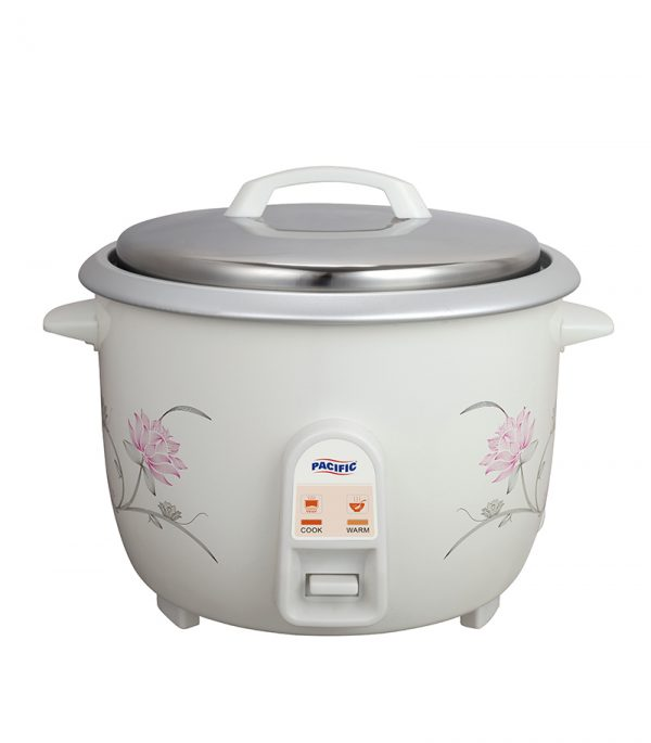 Pacific Rice Cooker 10L - PCK-1000