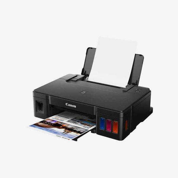 CANON Printer PIXMA G1411 - Continuous Ink Supply