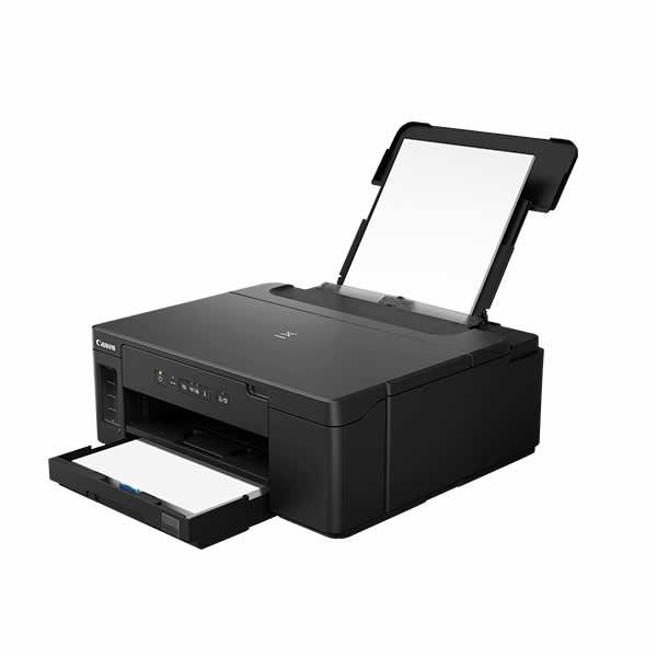 CANON Printer PIXMA GM2040 - B&W Continuous Ink Supply